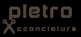 Pietro Acconciature Varese Logo